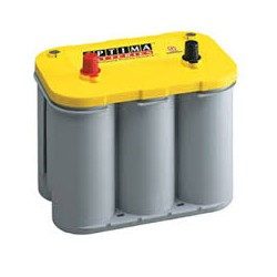 Yellow Top 12V - Batteria...