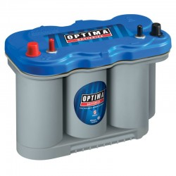 Blue Top 12V - Batteria...