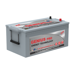 GeniusPro Energy Technology...